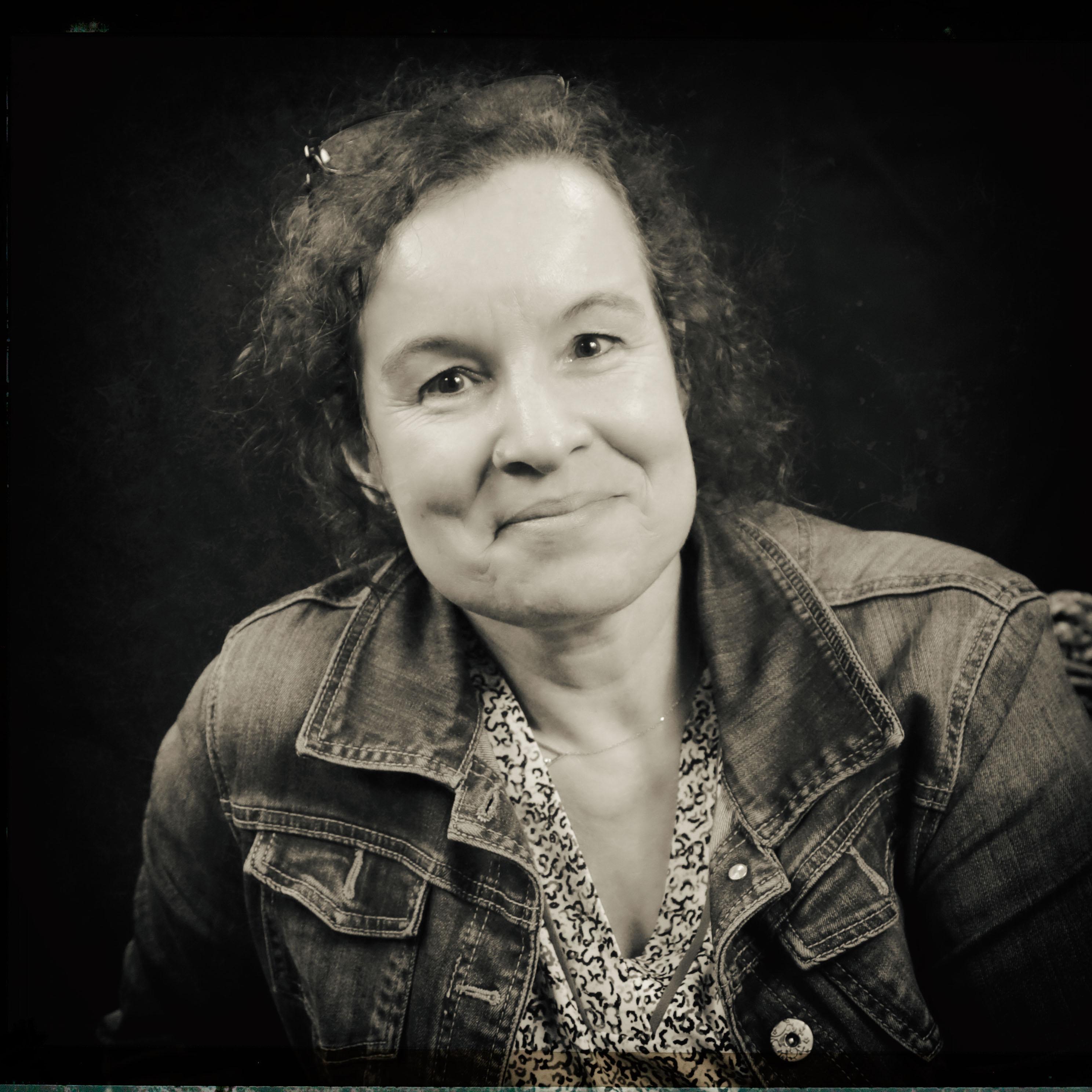 Dr. Valérie FOUCON LEDOGARD